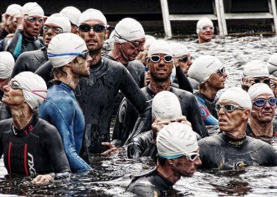 Inschrijving Triathlon Klazienaveen 2021