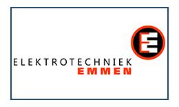 Elektrotechniek Emmen
