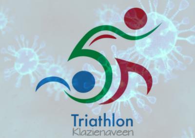 Corona Nieuws Heller & Heller Triathlon Klazienaveen