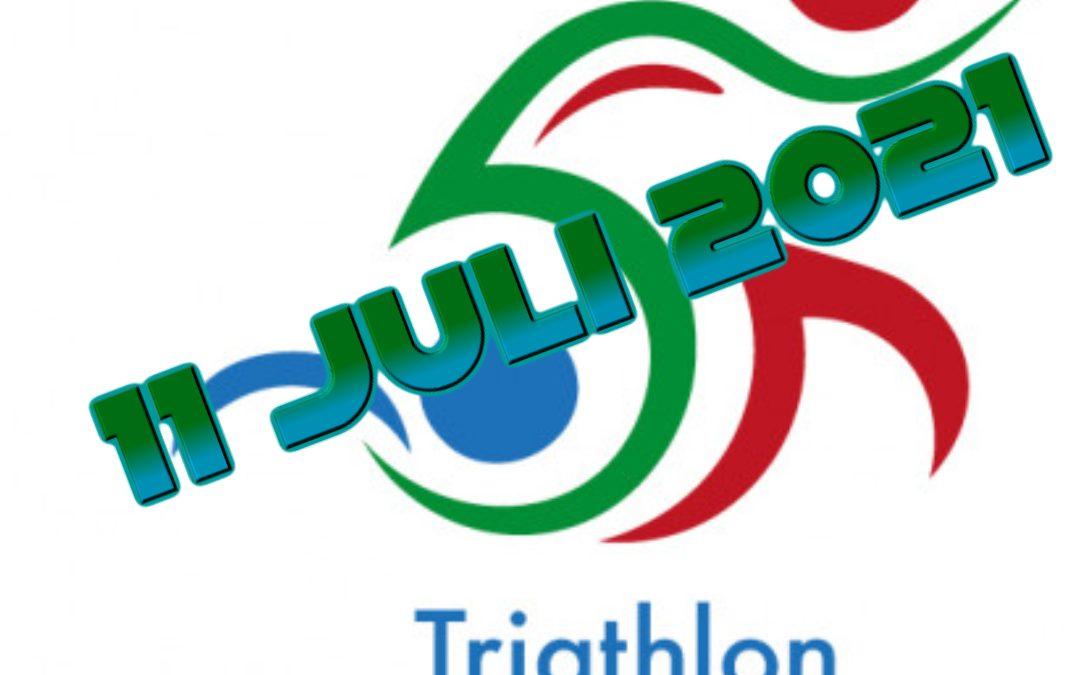 Nieuwe datum Heller en Heller triathlon 2021